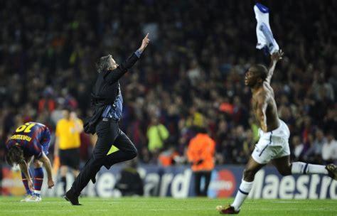 Inter Milan vs Barcelona: How Jose Mourinho crushed Barca ...