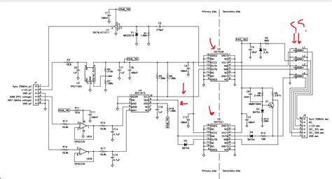 Adc Why Need Galvanic Isolation With Low Power