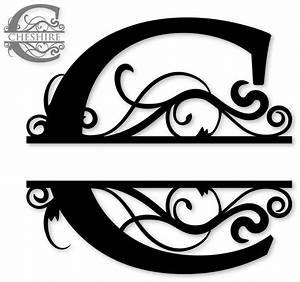 image gallery monogram letters clip art With monogram letter art