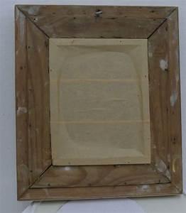 Spiegel Goldrahmen : alter spiegel wandspiegel dekospiegel im goldrahmen ~ Pilothousefishingboats.com Haus und Dekorationen