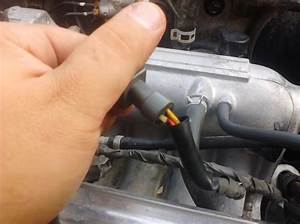 Fuel Injector Wiring Problem  Maybe