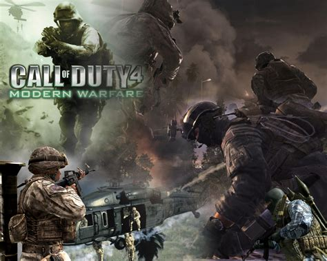 great xbox 360 news gxn call of duty modern warfare 4 confirmed and in development revealed