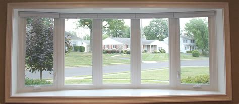 bay windows bow windows window unit styles viwinco