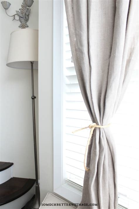 Linens Curtains Commercial by Finding Your Decorating Style Maison De Pax