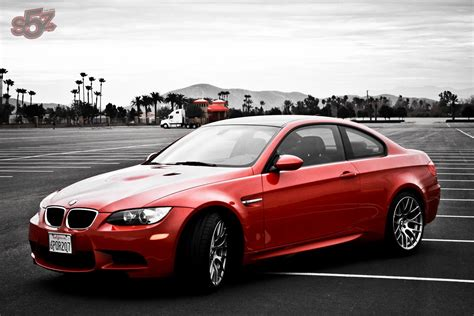 2011 Bmw M3 Coupe With Dct