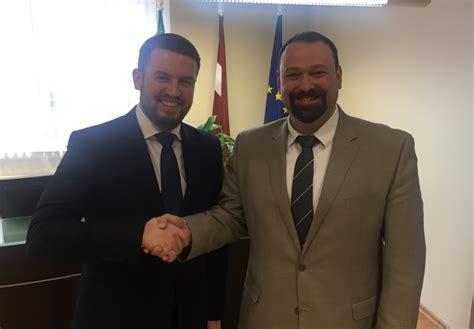 A.Morozovs: mēs esam gatavi redzēt Kazahstānas preces Rīgas Centrāltirgū - RĪGAS Centrāltirgus