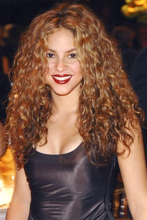 trendiest celebrity curly hairstyles ideas pretty