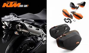 Ktm 990 Smt And Ktm Power Parts On Behance