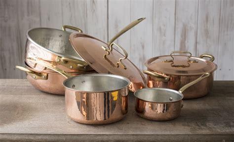 copper kitchen accessories  elevate  space