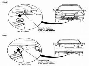 2001 Honda Civic Front Suspension Diagram