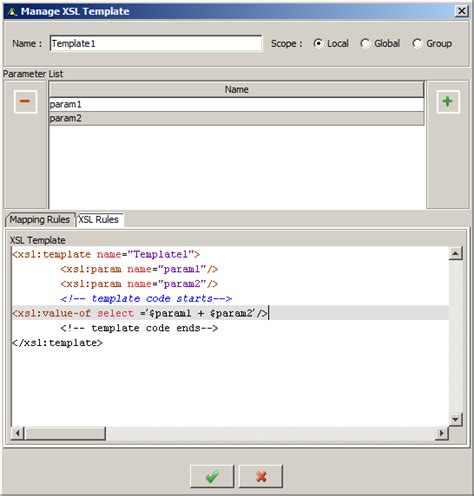 xsl template using xsl template adeptia suite help adeptia docs