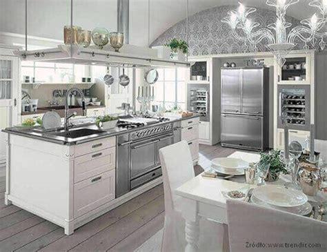 kuchnia  stylu angielskim meble kuchenne styl angielski
