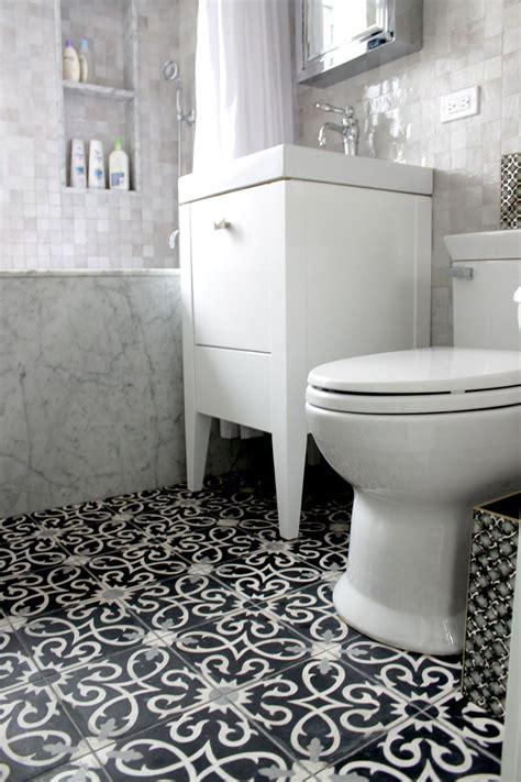 guest bathroom flooring wet room lucifer