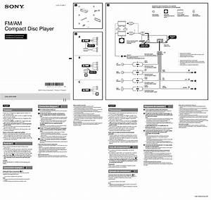 Sony Cdx-Gt09 Wiring Diagram from tse4.mm.bing.net