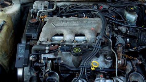 Chevy Lumina Motor Diagram by 1998 Chevrolet Lumina Starting Engine
