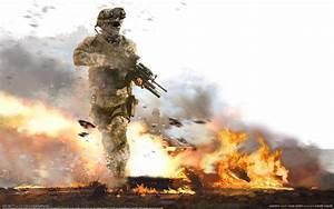 Call Of Duty 2 Modern Mod V4 As Final Update File