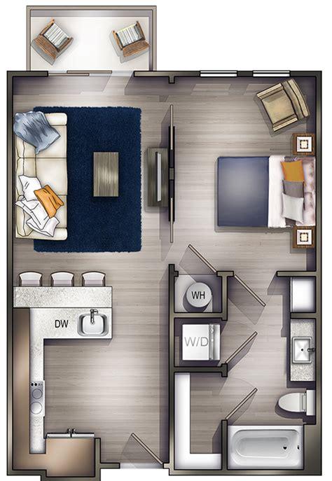 bedroom studio apartments nashville peyton stakes