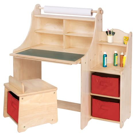 art and craft desk with storage art desk with storage webnuggetz com