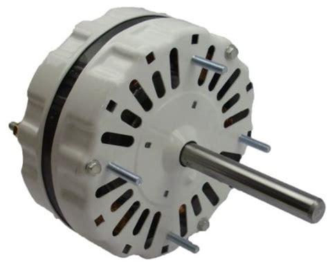 1 3 hp attic fan motor power vent attic fan motor 1 10hp 1050 rpm 115 volts pd2957