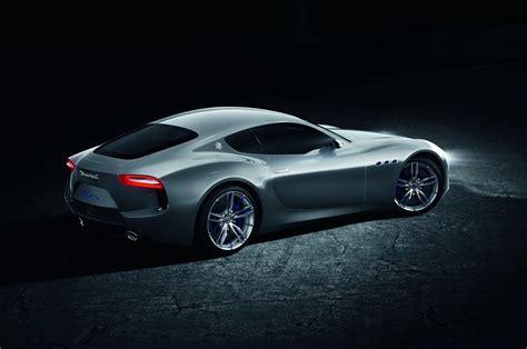 maserati alfieri maserati alfieri sports car to launch in 2016 updated