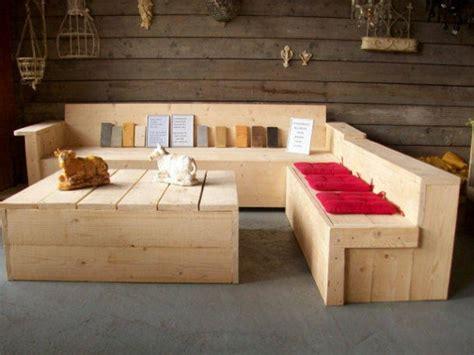hoe maak ik een tafel steigerhout ja ik wil zelf steigerhouten meubelen maken