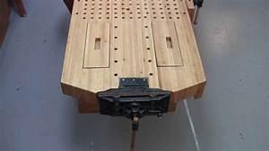FOSTER WORKBENCH - unique installation configuration of