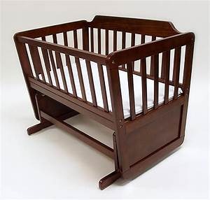 Wood Cradle www imgkid com - The Image Kid Has It!