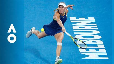 Simona Halep – Caroline Wozniacki, azi, în finala Australian Open 2018 : VIRGIN RADIO ROMANIA