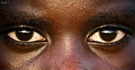 African eyes | I close whit this the long series of photos ...