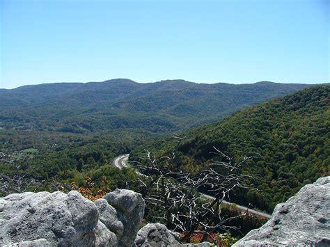 Cumberland Mountains - Wikipedia