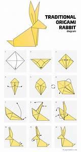 Origami Diagrams