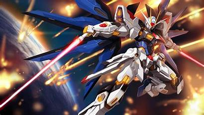 Gundam Backgrounds Mobile Suit Freedom Seed Destiny