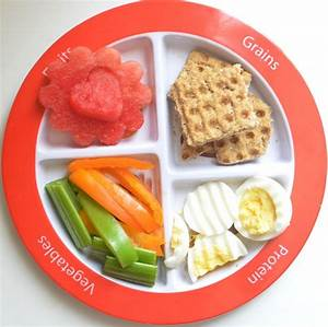 17 Best images about My Plate (kids lunches) Ideas on ...
