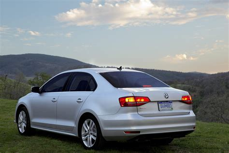 Volkswagen Announces 2015 Jetta Us Pricing, Keeps 2.0l