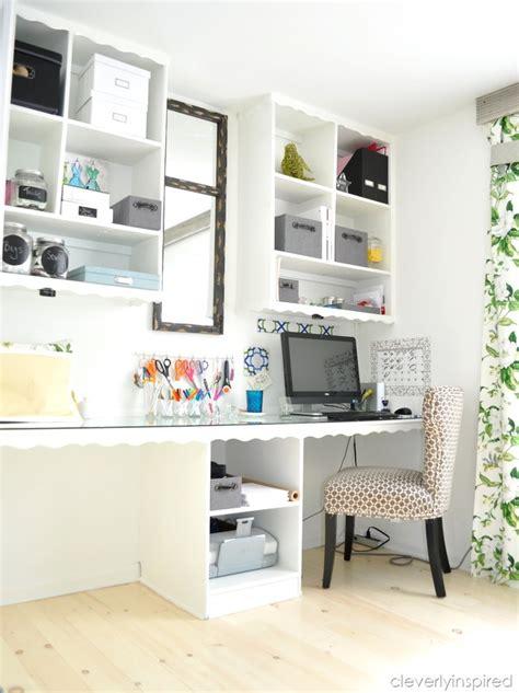 Officecraft Room Reveal