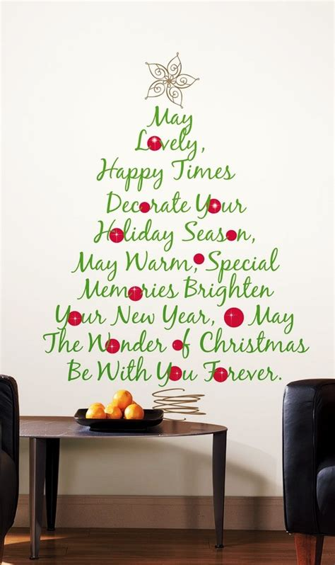 christmas wall decorations ideas decoration love