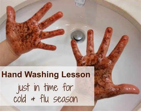 hand washing games for preschoolers washing activity for healthy 576