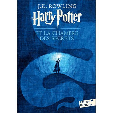 harry potter et la chambre des secrets harry potter and the chamber of secrets in j k