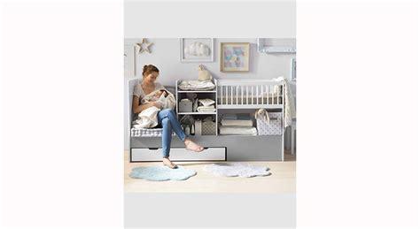 aménager la chambre de bébé chambre parentale coin bébé 8 idées déco à copier
