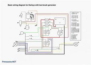 Points Ignition Coil Wiring Diagram