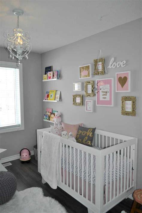 chambre de fille best decoration chambre bebe gris et ideas
