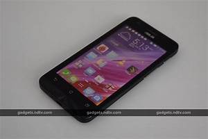 Asus Zenfone C  Zc451cg  Review  A Minor Entry