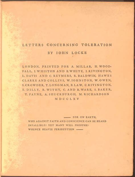 locke letter concerning toleration ancient digger archaeology monday ground up the