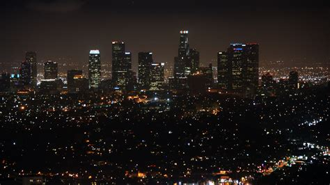 Los Angeles At Night Wallpaper Index Of Cdn Hdwallpapers 1031
