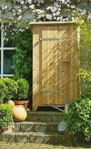 Gartenschrank Holz Selber Bauen : gartenschrank ~ Whattoseeinmadrid.com Haus und Dekorationen