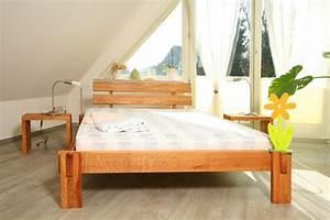 Betten 120x200 Dänisches Bettenlager : eichenbetten eichenholz eiche bettenlager holzbetten g nstig massiv ~ Markanthonyermac.com Haus und Dekorationen