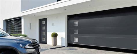 maße garagentor standard portes de garage de grande qualit 233 h 246 rmann