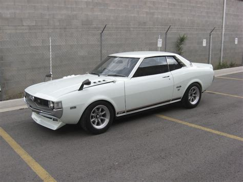1975 Toyota Celica by 1975 Toyota Celica Sold Jdm Legends