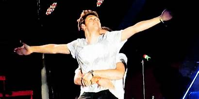 Direction Hug Liam Payne Niall Harry Styles