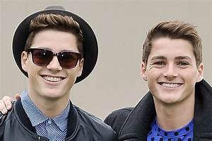 Are You More Jack Or Finn Harries?